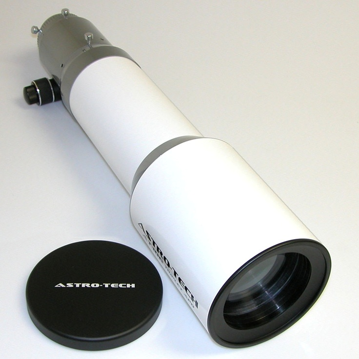 Astro-Tech - AT106 106mm f/6.5 FPL-53 ED triplet apochromatic refractor