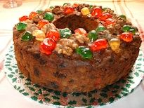 Christmas Ring Cake | Coeliac Society of Ireland