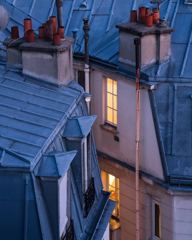 Pin by thp on jm in 2020 Paris rooftops, Rooftop, Montmartre