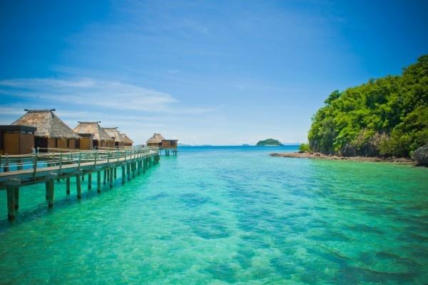 Travel: Island Luxury in Liku Liku, Fiji