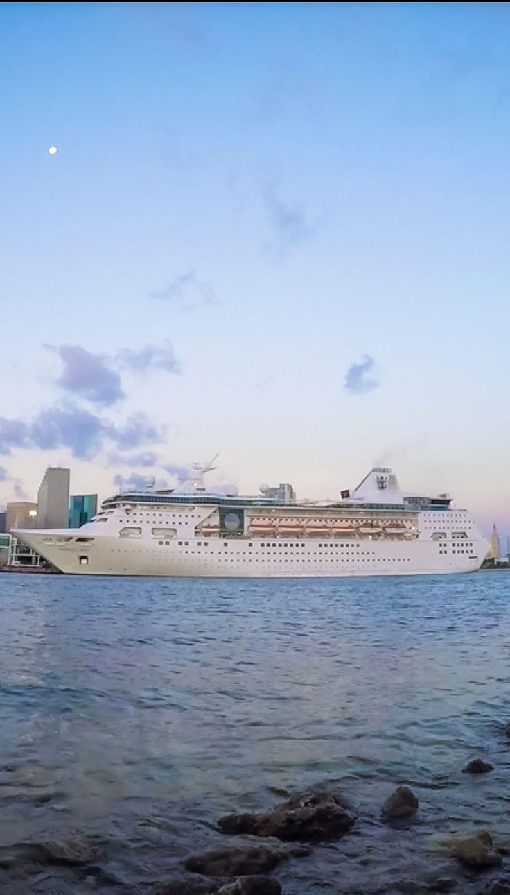 Experience Empress of the Seas video pictures