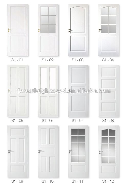 Dining Room Double Interior Pocket Door with Frosted Glass