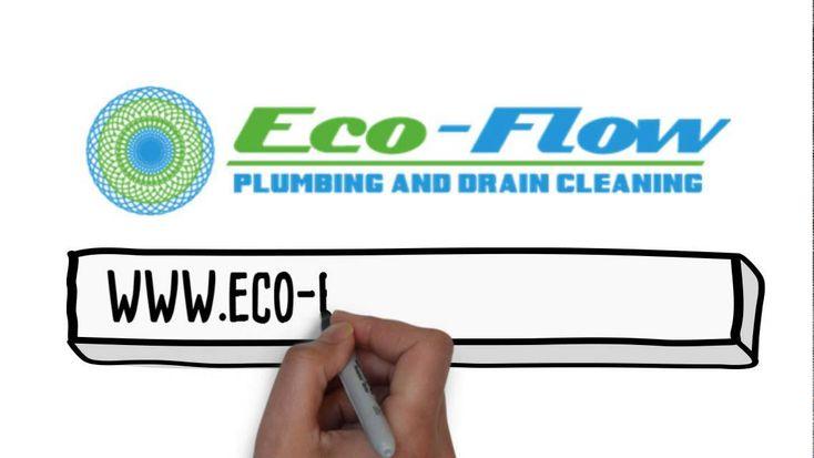 Eco-Flow Plumbing