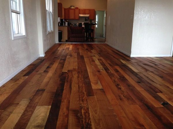 Image result for Why Reclaimed Flooring Is Considered a Profitable Option