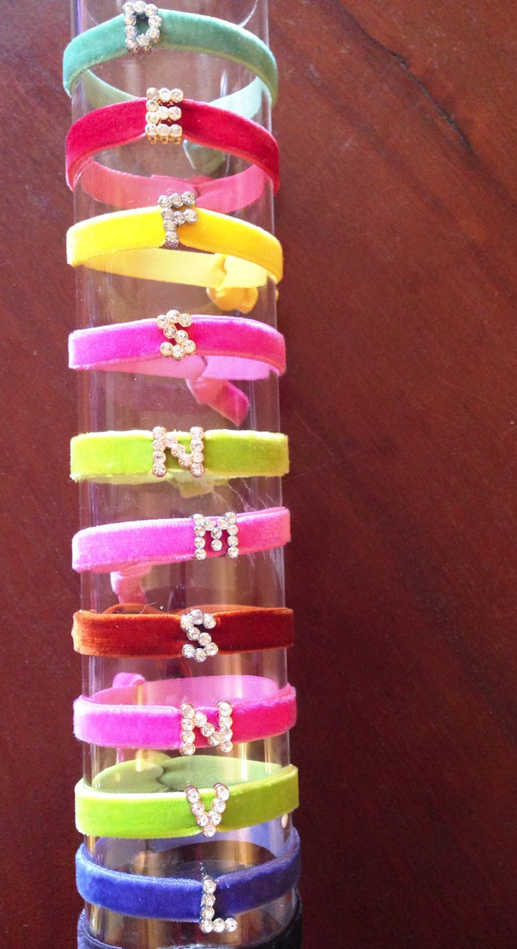 #bracelets #colors #accessories #malibu' #charms #style #fashion #glitter  #hairties #Malibu' #california #braccialetti #colori #colorful #bijoux #fashionblog #fashionblogger #trend #summertrend  #neon #fluo #camo #animalier Malibu' Tails, bracciali accessori per capelli trend summer 2014 bracelets  hair ties, glitter, velluto, camo, fluo, neon, the fashionamy, f...
