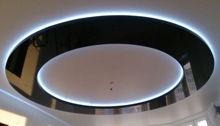 Одной из самых ярких новинок прошлого года стали парящие натяжные потолки, которые уже имеют большую популярность в Европе.... http://sandrem.com/?p=999