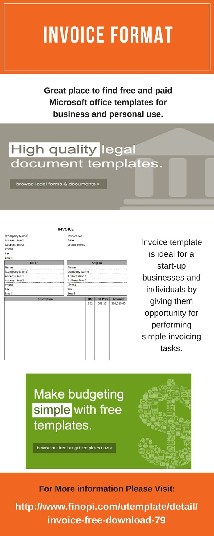 best ideas about invoice format invoice design finopi com provides you the various option to the daily usable for your business