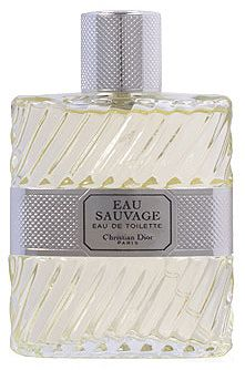 Eau Sauvage by Dior is a fresh, spicy, woody and green Citrus Aromatic fragrance with rosemary, caraway, fruity notes, basil, bergamot and lemon in the top. Coriander, carnation, sandalwood, patchouli, orris root, jasmine and rose in the middle. Amber, musk, oakmoss and vetiver in the base. - Fragrantica  <3<3<3<3<3