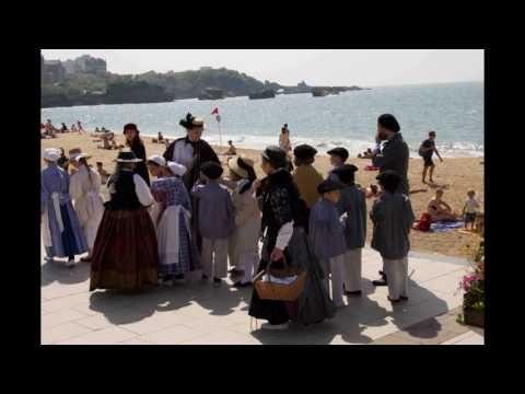 Festival Biarritz Années Folles 2, 3, 4 et 5 juin 2016