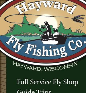 8 best northwoods wi images on pinterest wisconsin for Fly fishing shops near me