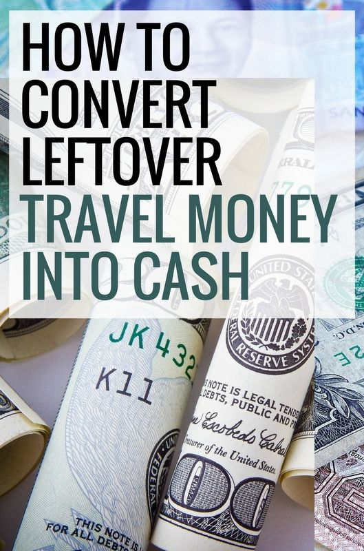 If there's one thing which all travelers have in common, it's left over currency at the end of a trip. And over time we accumulate it. Ever wondered how much all that foreign currency is worth? Click to find out!