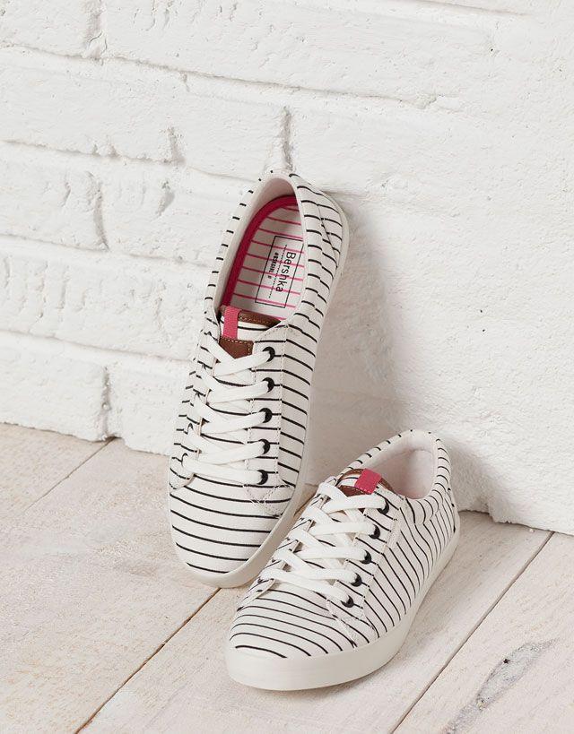 Shoes - Bershka - Woman - Bershka Malta