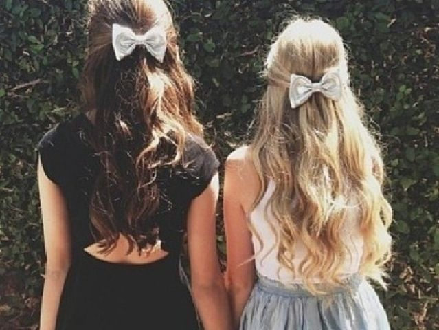 ↠{@AlinaTomasevic}↞ :Pinterest <3 |  I got Girly Girl: Yess!! You are a cute and fun girl! You love pink and bright colors and make others happy. Try cute mini skirts with crop tops that match. Ballerinas or heels will complete the perfect look for you!