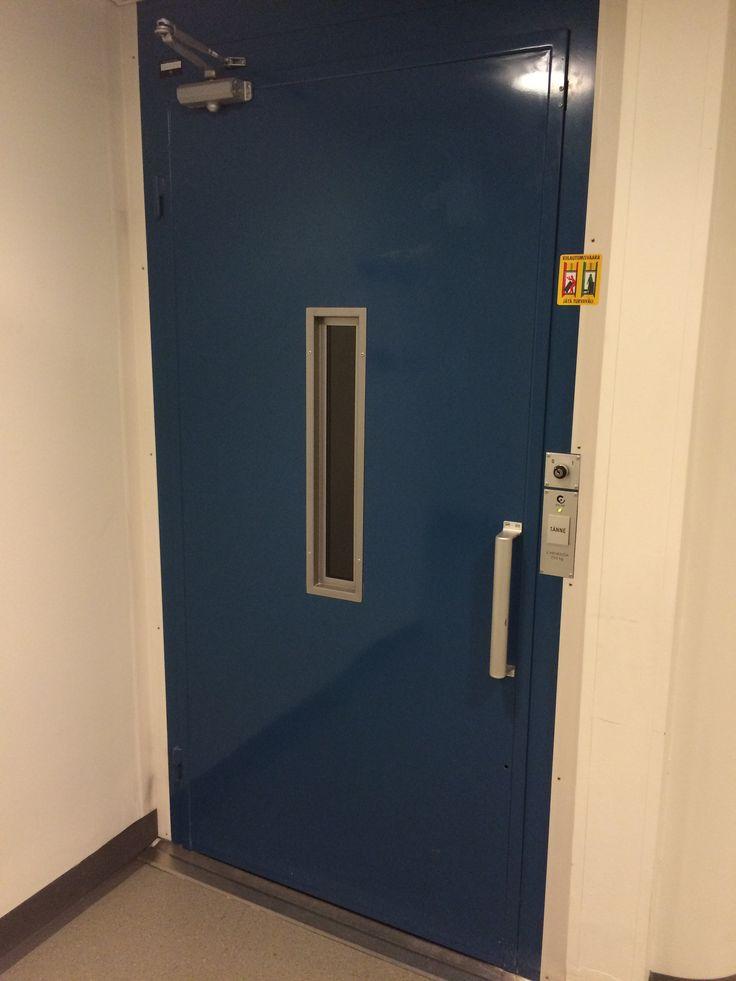 hissi ei kulje ilman sähköä