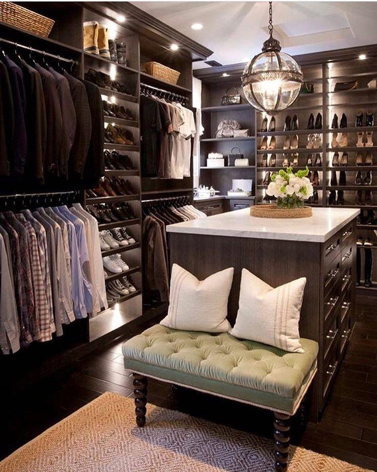 18 Best Closet Design Images On Pinterest  Closet Designs Fair Living Room Closet Design Design Ideas