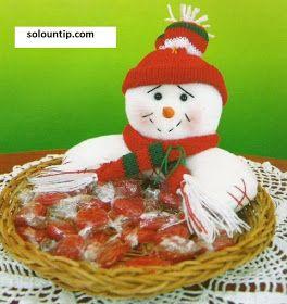 Solountip.com: Dulceros navideños