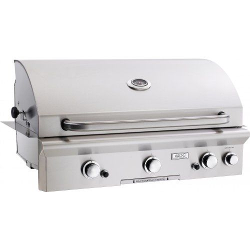Special Offers - 24 in. Built In Grill (With Warming Rack) - In stock & Free Shipping. You can save more money! Check It (March 24 2016 at 11:47AM) >> http://outdoorgrillsusa.net/24-in-built-in-grill-with-warming-rack/