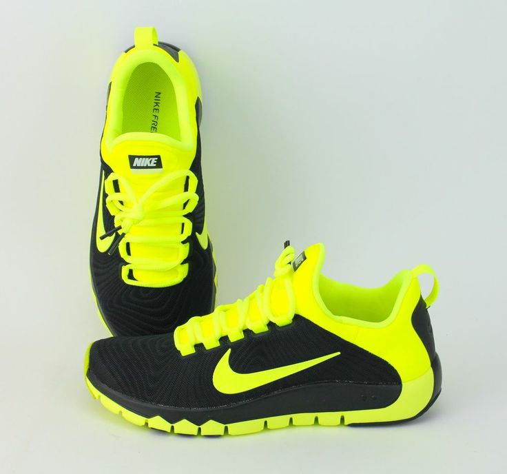 Nike Performance Free Trainer 5.0 V5 Avis
