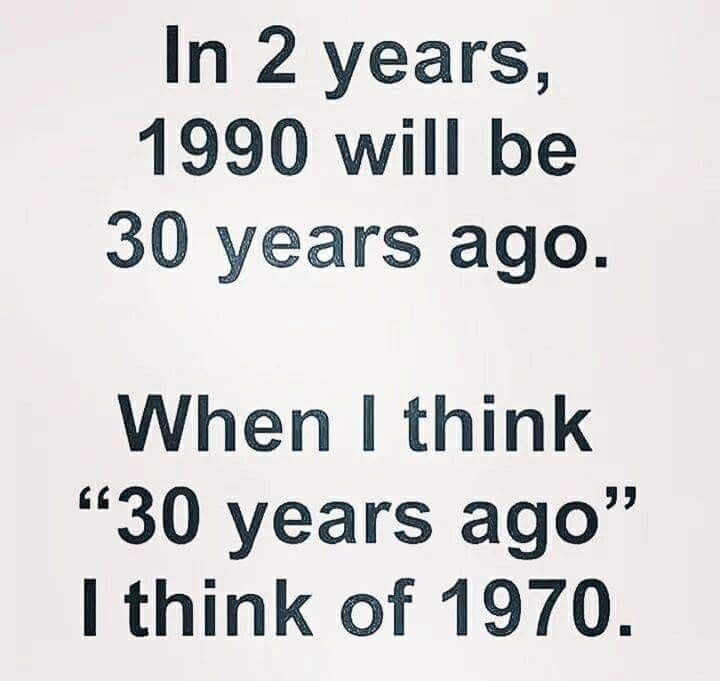 So true!!  hahahaha  I will get older I just refuse to grow up!!! AND... you can't make me!!!
