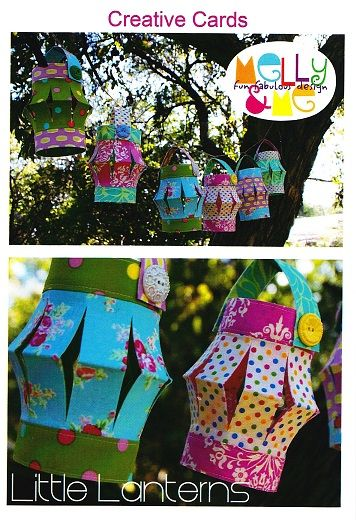 Little Lanterns designed by Melly & Me