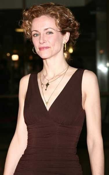 actress leslie hope - Google Search