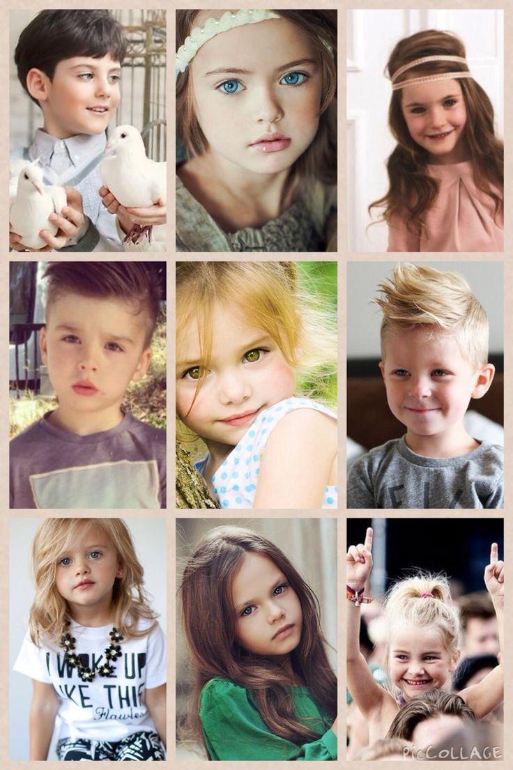 The kids:  Bradley, Jessie, Amanda, Lucas, Jamie, Marcus, Charlotte, Cameron, Cecelia.