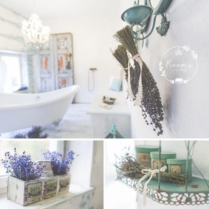 Rooms- your photo place #shabby #lavande #vintage #lebain #bathrooms www.rooms-studio-hu