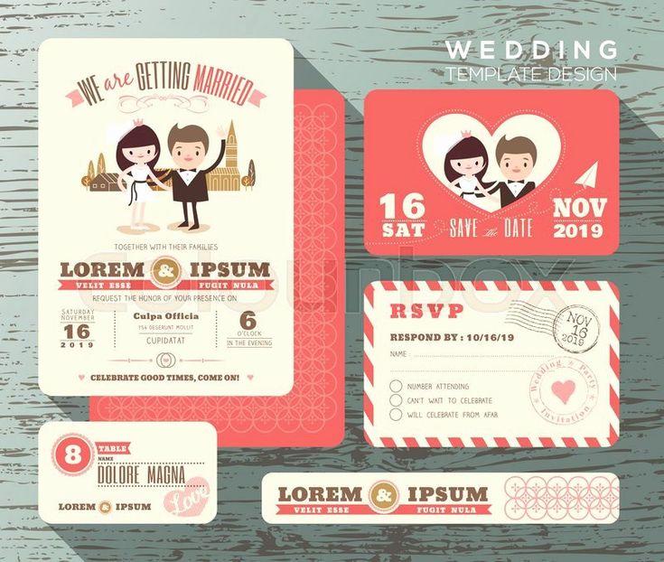 Cute Wedding Invite Wording: Cute Wedding Invitation Ideas Luxury Cute Groom And Bride