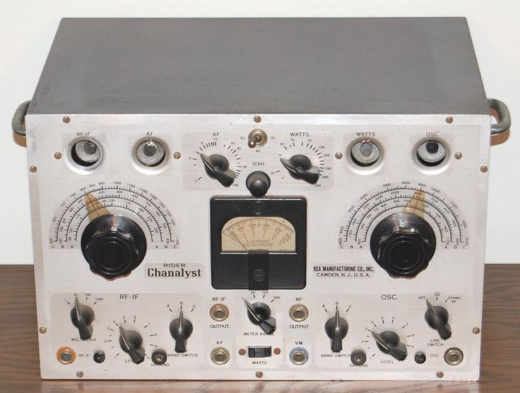 Old Ge Test Instruments : Best images about antique test equipment on pinterest