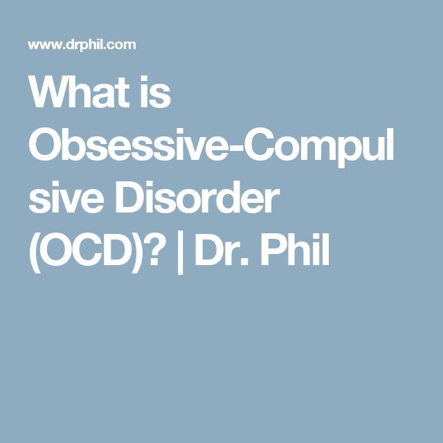 good gets and discusses his ocd obsessive compulsive disor The brilliant, quirky inspector of the television series monk has obsessive compulsive disorder (ocd) his condition makes his life very difficult, but helps him to be meticulous in his job and.