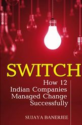 We are delighted to inform you that we have won First prize (English) for SWITCH, showcasing our excellence in book production in the Annual Federation Of Indian Publishers awards competition. #Switch