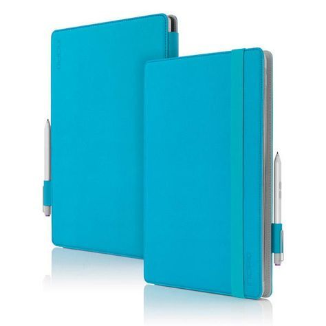 Roosevelt Folio Slim Folio with Snap-On Type Cover Compatibility for Microsoft Surface Pro 3 & Surface Pro 4