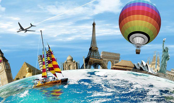 Arkadaşlarınızla birlikte çıkacağınız kültür turu tatiliyle baharın en eğlenceli aktivitesini gerçekleştirebilirsiniz. Mutlu haftalar!