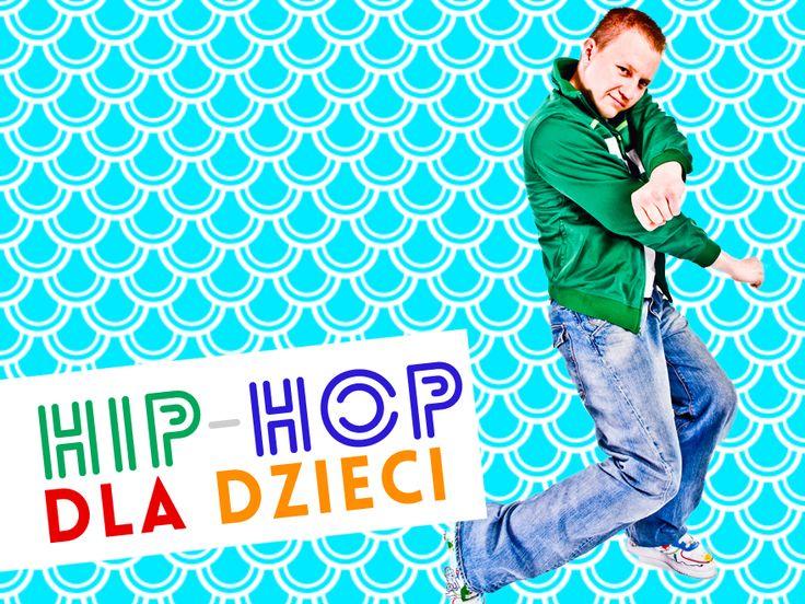 Hip hop dla dzieci - dwie grupy wiekowe! Zapraszamy na zajęcia dla dzieci z Pawłem Zającem - lubianym i znanym tancerzem, który zaraża wszystkich swoją niezwykle pozytywną energią. Zajęcia wprowadzają w świat tańca młodych adeptów hip-hopu. Szczególny nacisk położony jest na podstawowe kwestie związane z rozpoczęciem nauki tańca, czyli rytmikę i koordynację ruchową.