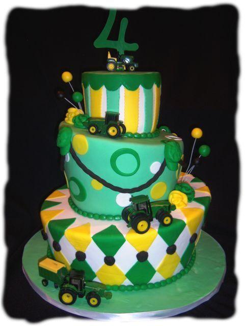 Cake: