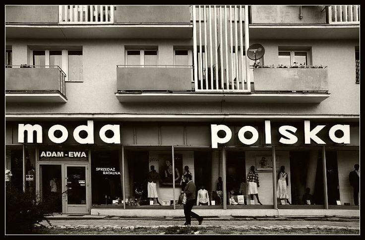sklep Moda Polska