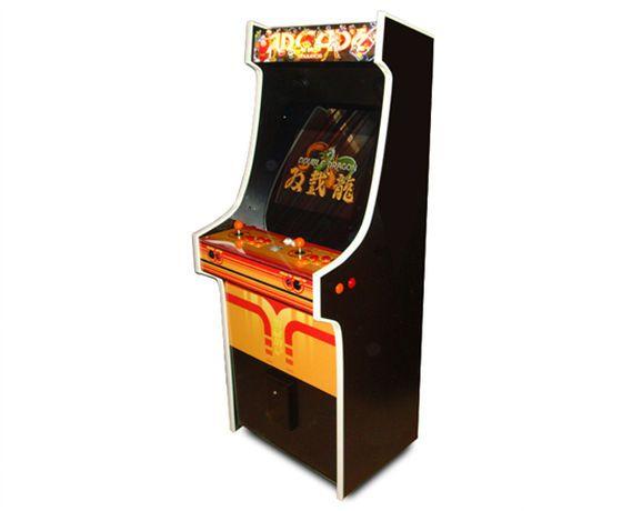 borne arcade koenig