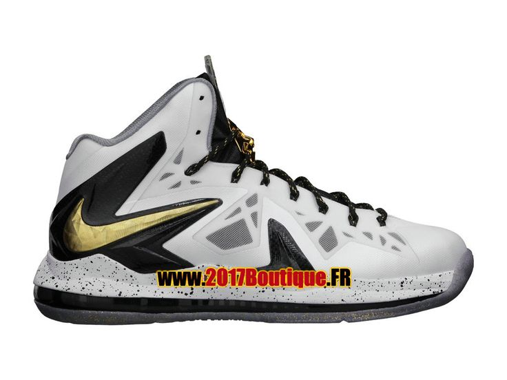 chaussures lebron x pas cher