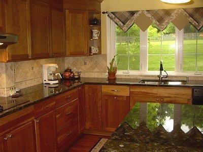 Kitchen Ideas Granite Countertops 10 best verde butterfly granite countertops images on pinterest