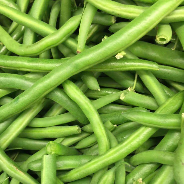 Green Beans Nutrition