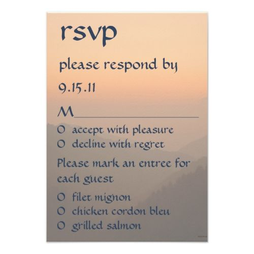 709 best sunset wedding invitations images on pinterest sunset
