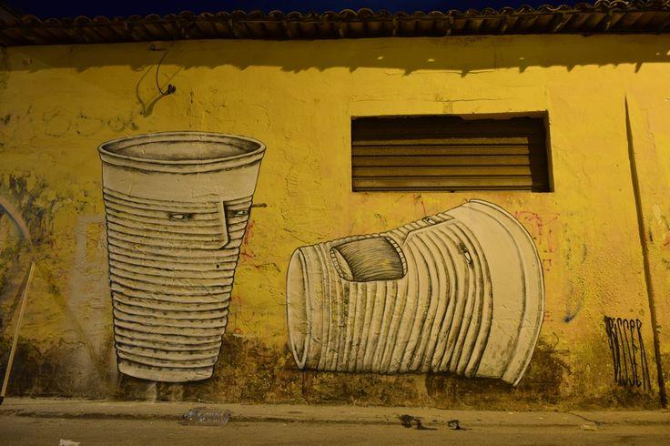 BISSER  ..  [Fortaleza, Brazil 2015] (I)
