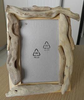Using cheap IKEA frames - My Wood Art: Artistic frames