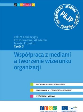 Darmowy ebook online - Współpraca z mediami a tworzenie wizerunku organizacji.