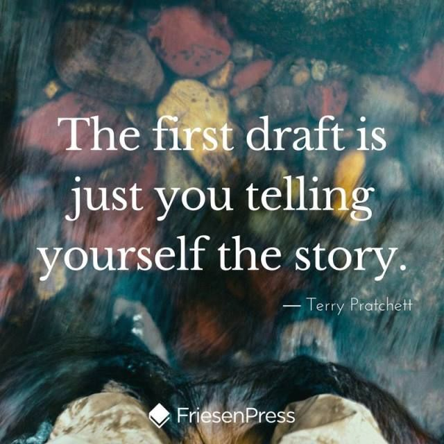 Quotable – Terry Pratchett - Writers Write