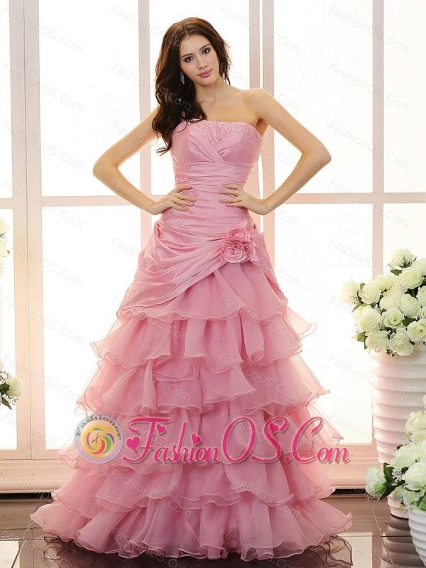 20 best Sexy Long Prom Dresses 2013 images on Pinterest | Prom gowns ...