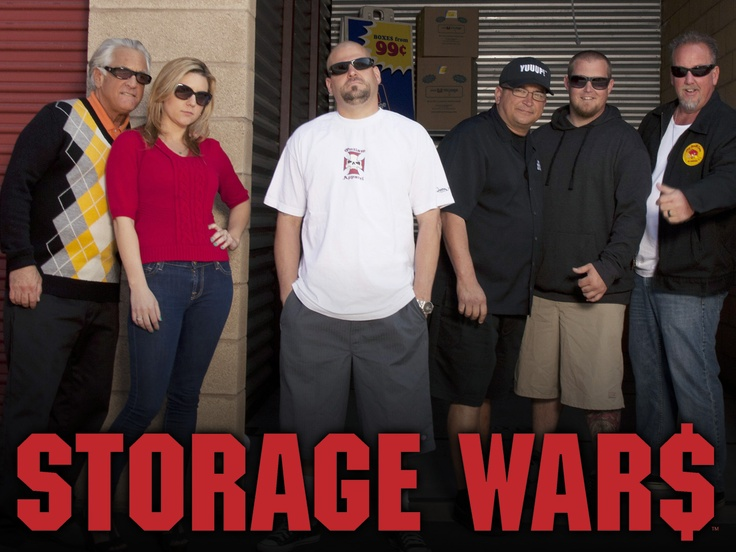 25 best storage wars images on pinterest   last night, lockers and