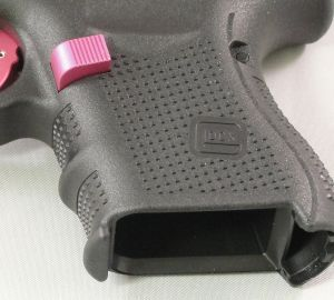 Rockyourglock Store: Magazine Releases- Glock parts, accessories, and custom Glock refinishing at Rockyourglock Store