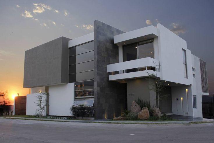 Valle Imperial 212: Casas de estilo Moderno por 2M Arquitectura