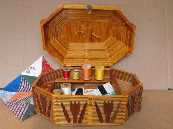 craft stick house instructions